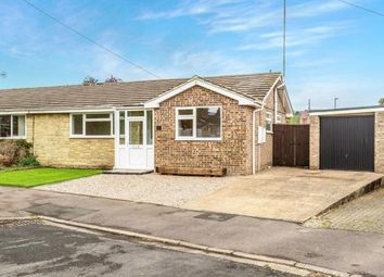 3 bed bungalow for sale in Keats Road, Banbury, Oxfordshire OX16