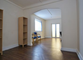 Thumbnail 3 bedroom end terrace house to rent in Mordaunt Road, London