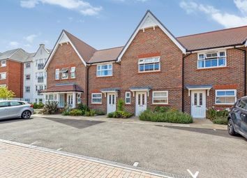 Thumbnail 2 bedroom terraced house for sale in Horsham, West Sussex, Uk