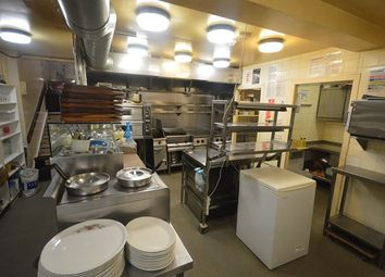 Thumbnail Restaurant/cafe for sale in George Street, Perth
