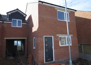 Thumbnail 31 bed semi-detached house for sale in Long Street, Stapenhill, Burton-On-Trent