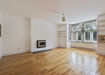 Thumbnail 3 bedroom flat to rent in St Johns Wood Road, St Johns Wood, London