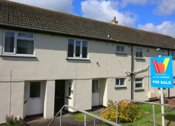 Thumbnail 2 bed flat for sale in Grenfell Avenue, Saltash