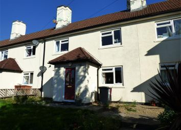 Thumbnail 3 bed terraced house to rent in Bridget Drive, Sedbury, Chepstow
