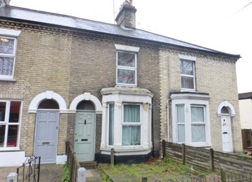 Thumbnail Terraced house for sale in Dereham Road, Norwich
