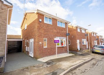 3 bed link-detached house for sale in Baldwin Close, Forest Town, Mansfield NG19
