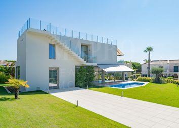 Thumbnail Villa for sale in Quinta Jacintina, Almancil, Loulé, Central Algarve, Portugal