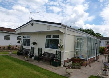 Thumbnail 2 bed mobile/park home for sale in Ram Hill, Coalpit Heath, Bristol