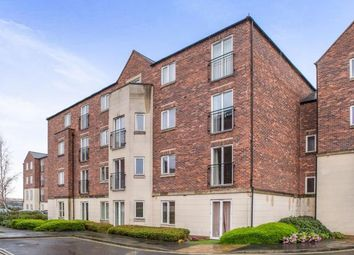 Thumbnail 2 bedroom flat for sale in Heron House, Brinkworth Terrace, York, North Yorkshire