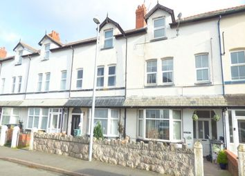 Thumbnail 1 bed flat to rent in Albert Road, Old Colwyn, Colwyn Bay