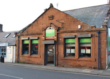 Thumbnail Restaurant/cafe for sale in 41 Main Street, Kirkconnel
