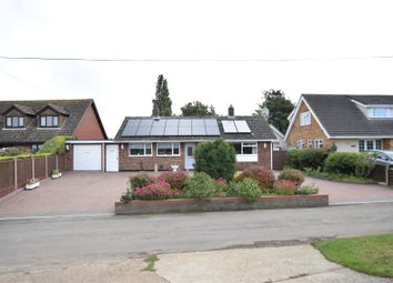 Thumbnail 3 bedroom country house for sale in Chapel Lane, Belstead, Ipswich, Suffolk