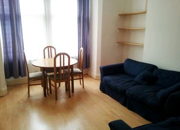 Thumbnail 2 bedroom flat to rent in Nelson Road, Crouch End