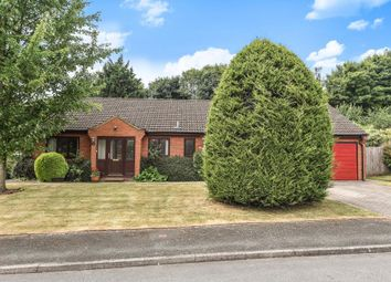 Thumbnail 4 bed detached bungalow for sale in Bredenbury, Herefordshire