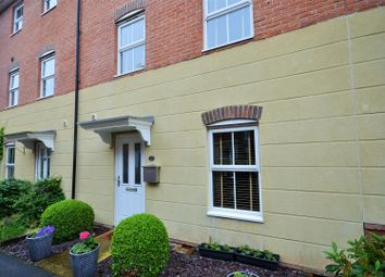 Thumbnail 4 bed town house for sale in Drovers, Sturminster Newton