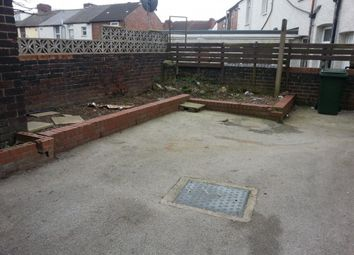 Thumbnail 2 bedroom terraced house to rent in Ferham Road, Rotherham