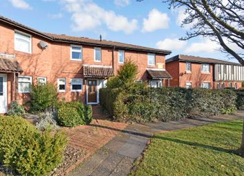 Thumbnail 3 bedroom terraced house for sale in Crowhurst, Werrington, Peterborough