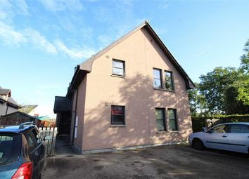 Thumbnail 1 bed flat for sale in 20, Fraser Street, Beauly
