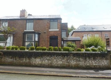 Thumbnail 3 bedroom semi-detached house to rent in Mottram Old Road, Gee Cross, Hyde