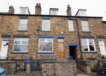 Thumbnail 3 bed terraced house for sale in Portsea Road, Sheffield