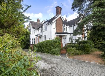 Thumbnail 3 bed flat for sale in Russell Hill, Purley