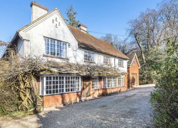 Franklynn Road, Haywards Heath RH16. 6 bed detached house for sale
