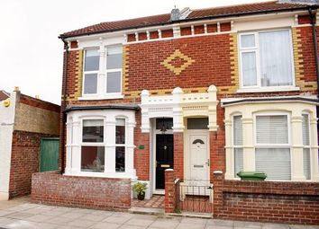 Thumbnail 3 bed property for sale in Wallington Road, Copnor, Portsmouth