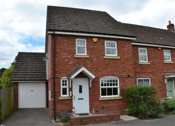 Thumbnail 2 bedroom property to rent in Strawberry Fields, Mortimer, Reading