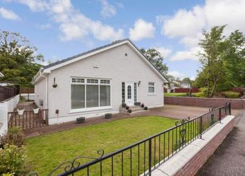 Thumbnail 4 bed bungalow for sale in Kingsburn Drive, Rutherglen, Glasgow, South Lanarkshire