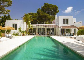 Thumbnail 5 bed villa for sale in Santa Eulalia, Ibiza, Spain