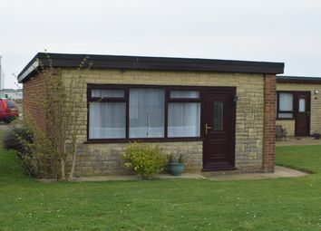 Thumbnail 2 bed mobile/park home for sale in Romney Sands Holiday Park, Greatstone