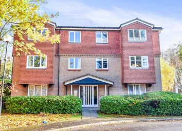 Thumbnail 1 bed flat for sale in Caroline Close, London