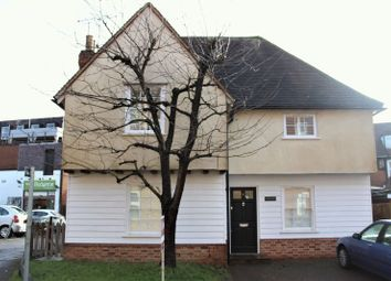 Thumbnail 1 bed flat to rent in The Chequers, High Street, Ingatestone
