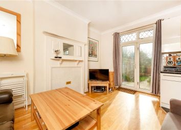 Thumbnail 5 bed terraced house to rent in Aberfoyle Road, Streatham Common, London