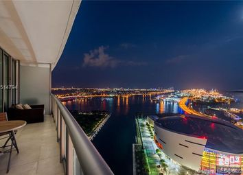 Thumbnail 2 bed apartment for sale in 888 Biscayne Blvd, Miami, Florida, United States Of America