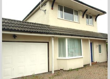 Thumbnail 3 bed detached house to rent in Vale Heights, Vale Road, Parkstone, Poole