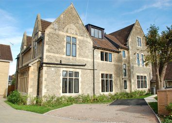 Thumbnail 2 bed flat for sale in Greenacre House, Cleveland Gardens, Trowbridge