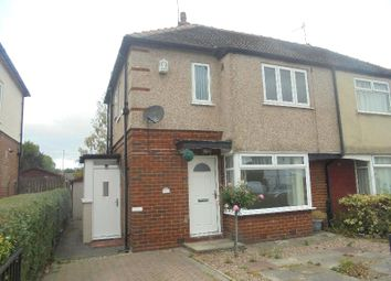 Thumbnail 3 bed semi-detached house for sale in Waterloo Crescent, Leeds