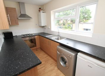 Thumbnail 3 bedroom maisonette to rent in Dukes Ride, Crowthorne, Berkshire
