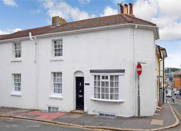 Thumbnail 4 bed end terrace house for sale in North Road, Brighton, East Sussex