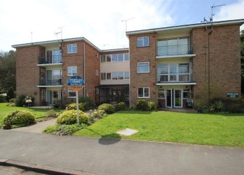 Thumbnail 2 bed flat for sale in Woodlands Court, Binley Woods, Coventry