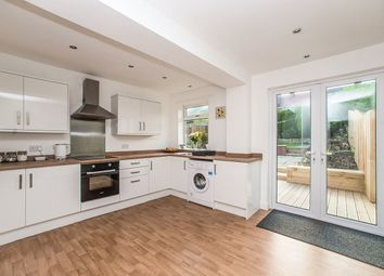 Thumbnail 2 bed terraced house for sale in Millfield Avenue, Kenton, Newcastle Upon Tyne