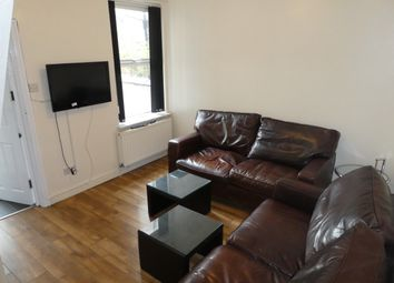 Thumbnail 4 bed terraced house to rent in Beverly Road, Fallowfield, Manchester