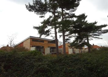 Thumbnail 2 bed property for sale in Langer Road, Felixstowe