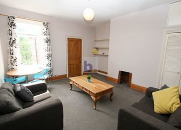 Thumbnail 3 bedroom terraced house to rent in Stratford Road, Heaton