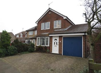 Thumbnail 3 bedroom detached house to rent in Teesdale, Carlton Colville, Lowestoft