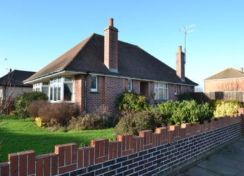 Thumbnail 3 bedroom detached bungalow to rent in Wiston Avenue, Worthing