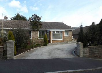 Thumbnail 3 bed semi-detached bungalow to rent in Pennant Road, Llanelli