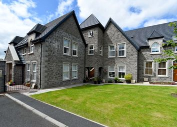 Thumbnail 3 bed flat for sale in Old Church Square, Dundonald, Belfast