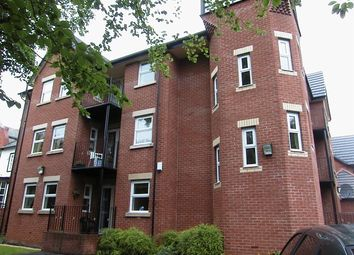 Thumbnail 2 bed flat to rent in Redcot, Bolton